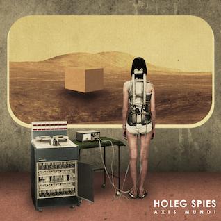 Musique: Holeg Spiessort Axis Mundi